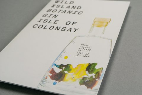 Wild Island Botanic Gin